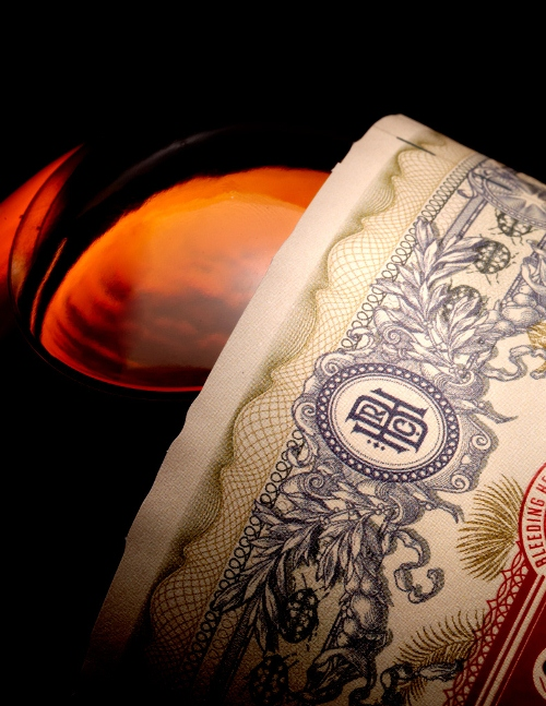 Don Papa Rum Label Detail_4