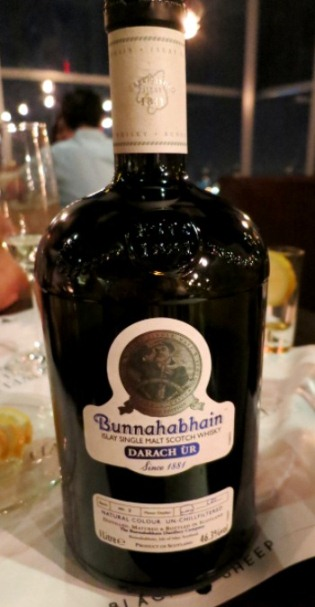 Bunnahabhain Single Malt