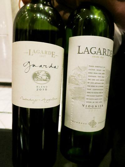 Lagarde Wines