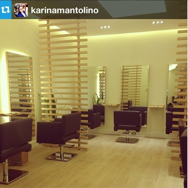 Regine's Salon Ortigas