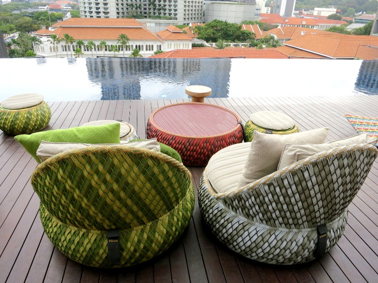 Cheryl tiu personal blog for Dedon outdoor furniture