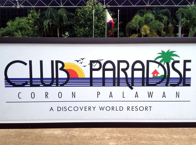 Club Paradise is now part of Discovery World, managed by the Discovery Leisure Company Incorporated (TDLCI), the homegrown management company behind the Discovery Hotels brand