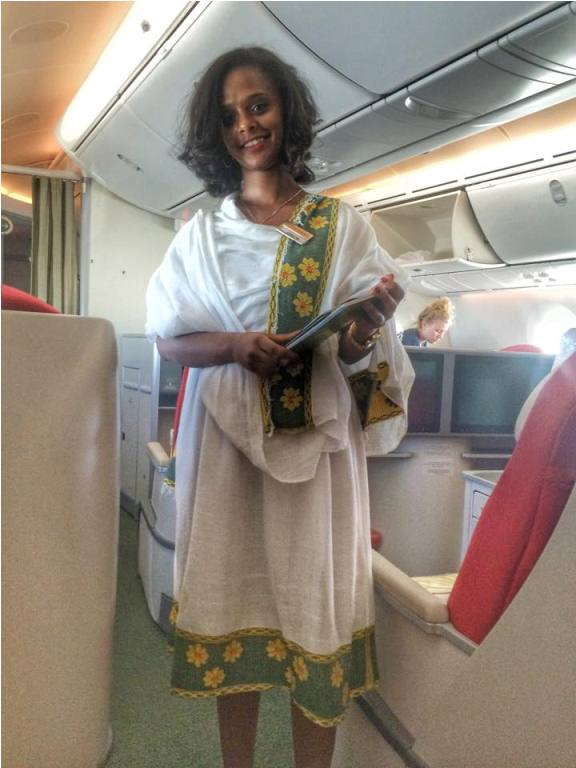Ethiopian Airlines To Launch Direct Flight From Manila To ...