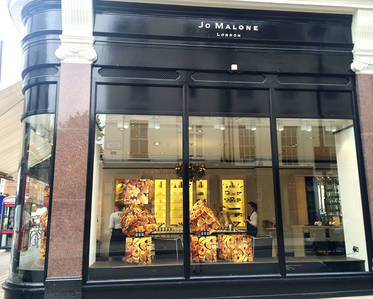 Jo Malone London Boutique on Sloane Street 1
