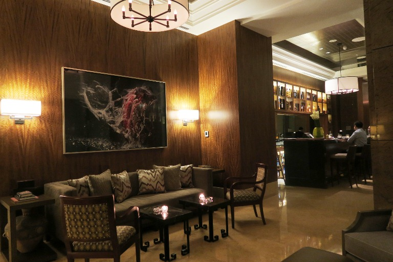 1824 Discovery Primea Whisky and Cigar Bar, Ayala Avenue, Makati