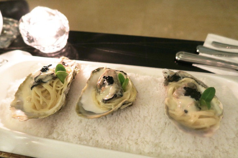Creamy Fricasse of Aklan Oysters_1824_Discovery Primea
