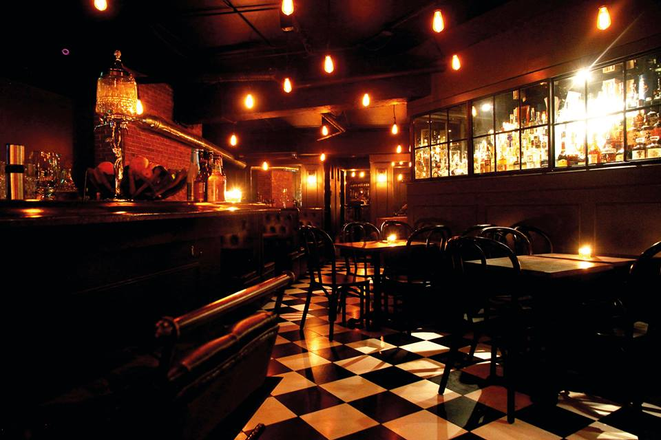 ABV, Manila, Philippines- 14th Best Bar In Asia- Asia's 50 Best Bars