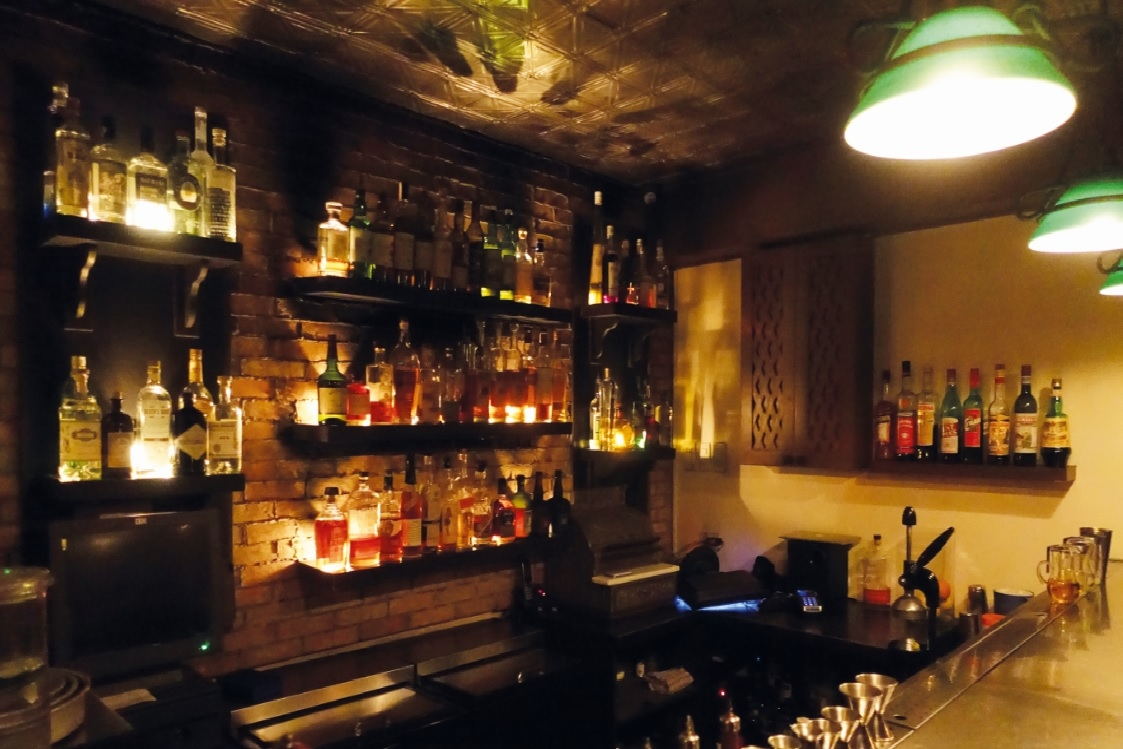 Blind Pig- Manila- Bar To Watch for 2016