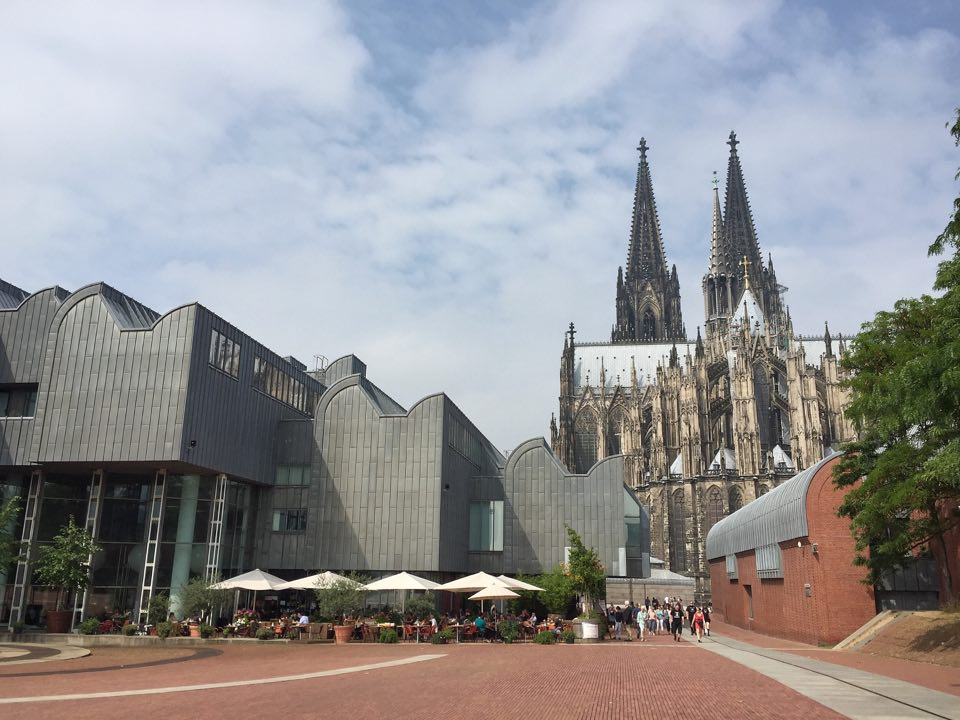 With over 2,000 years of history, Cologne is Germany's oldest major city with over one million inhabitants