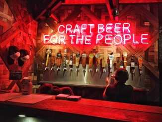 Craft beer for the people.. Alamat Filipino Pub and Deli in Poblacion, Makati has got it spot on.