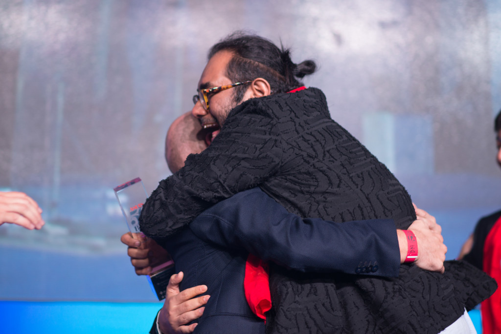 Gaggan- Best Restaurant in Asia 2017- Three Years in A Row