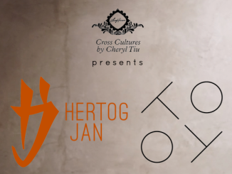 We are honored to be collaborating with Hertog Jan all the way from Bruges, Belgium (our first three-Michelin-star restaurant collaborator!) and one of the best restaurants in the Philippines today, Toyo Eatery