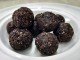 Three-Ingredient Cocoa Bliss Balls That Taste Like Chocolate Truffles