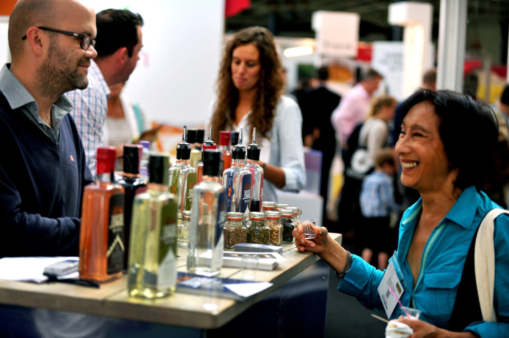 Over 120 exhibitors from Southeast Asia, Europe and Australia will be showcasing their products. (Photo courtesy of Speciality & Fine Food Asia)