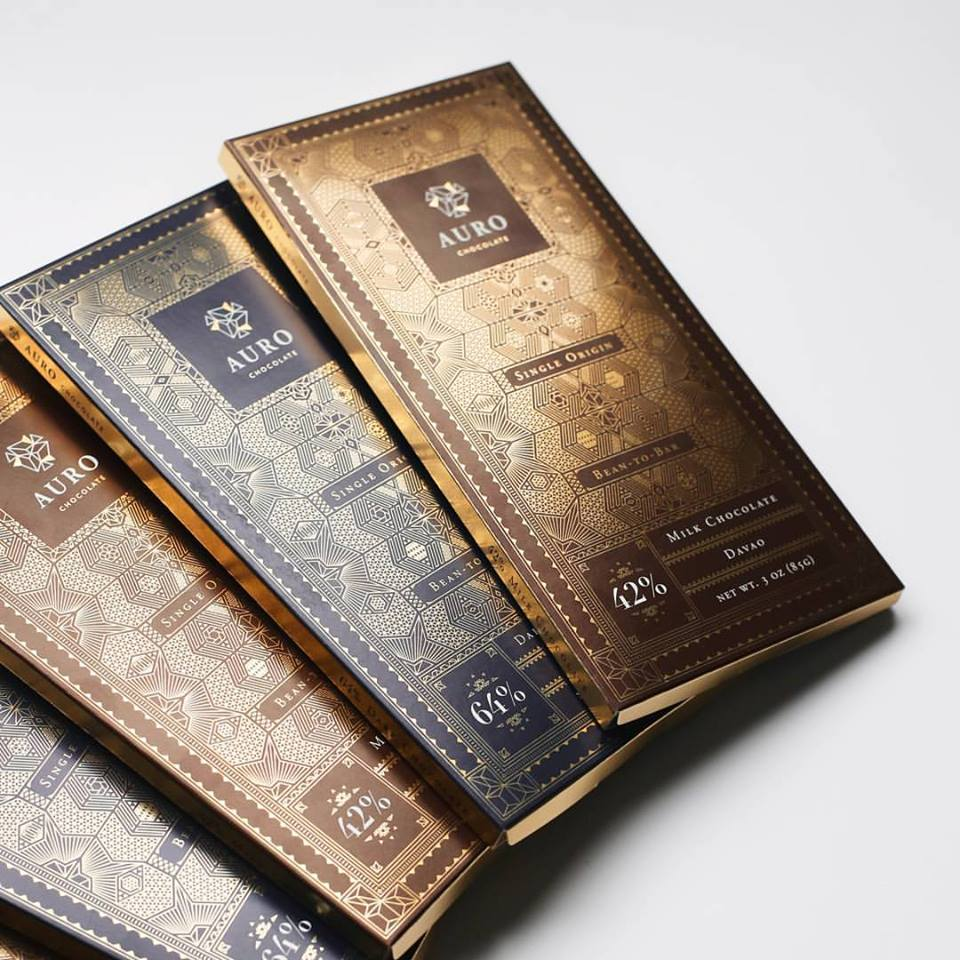 Guests will get to experience Auro chocolate at the event (Photo courtesy of Auro Chocolate)