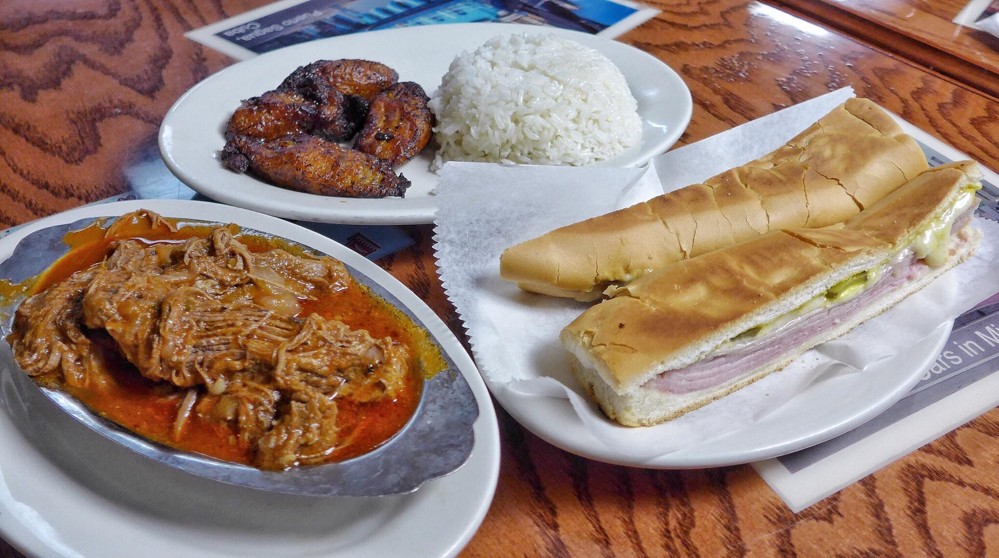 South Beach Miami Best Cuban Food