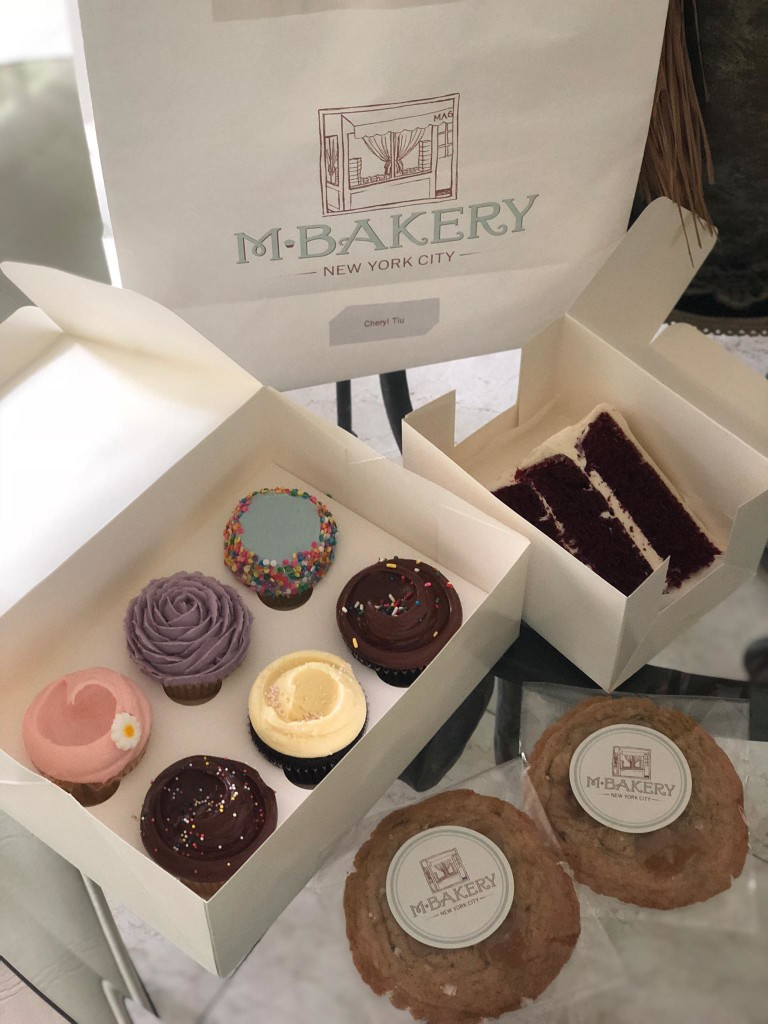 Magnolia Bakery To Open In The Philippines As M Bakery On August 22