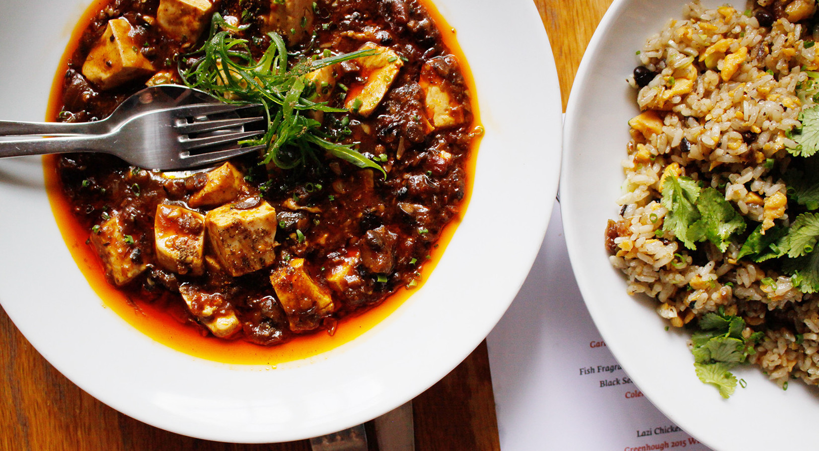 NEW YORK: Sichuan Soul Food Feast With Fly By Jing (Sept 29)