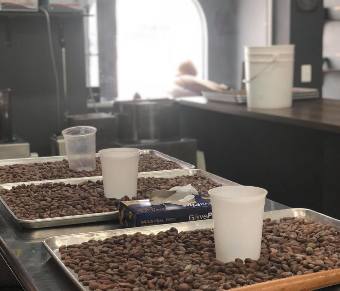 MIAMI: Inside The Exquisito Chocolate Factory in Little Havana