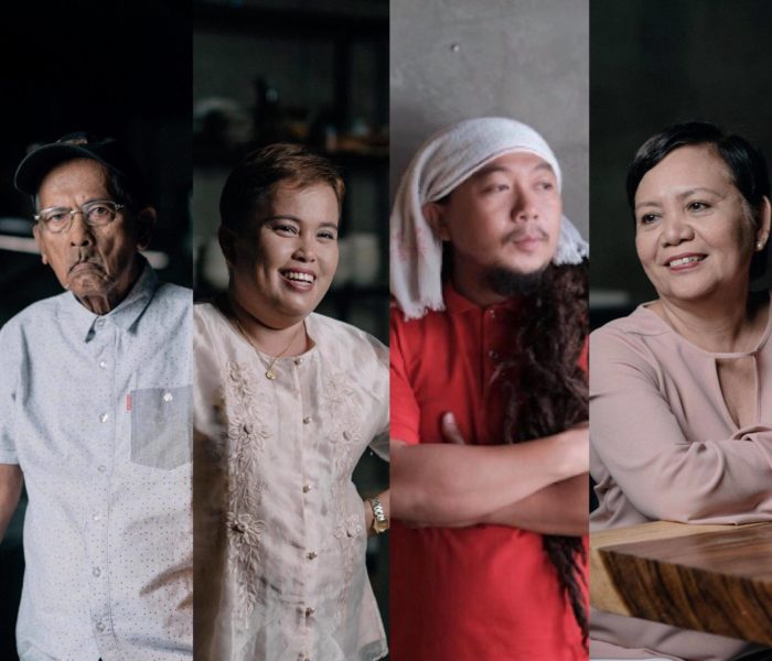 "Meet The Four Cebuano Heroes on Netflix's ""Street Food"" Series"
