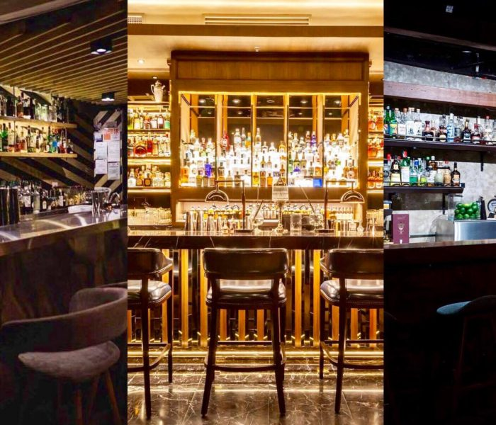 Three Philippine Cocktail Bars Make The 2019 Asia's 50 Best Bars List