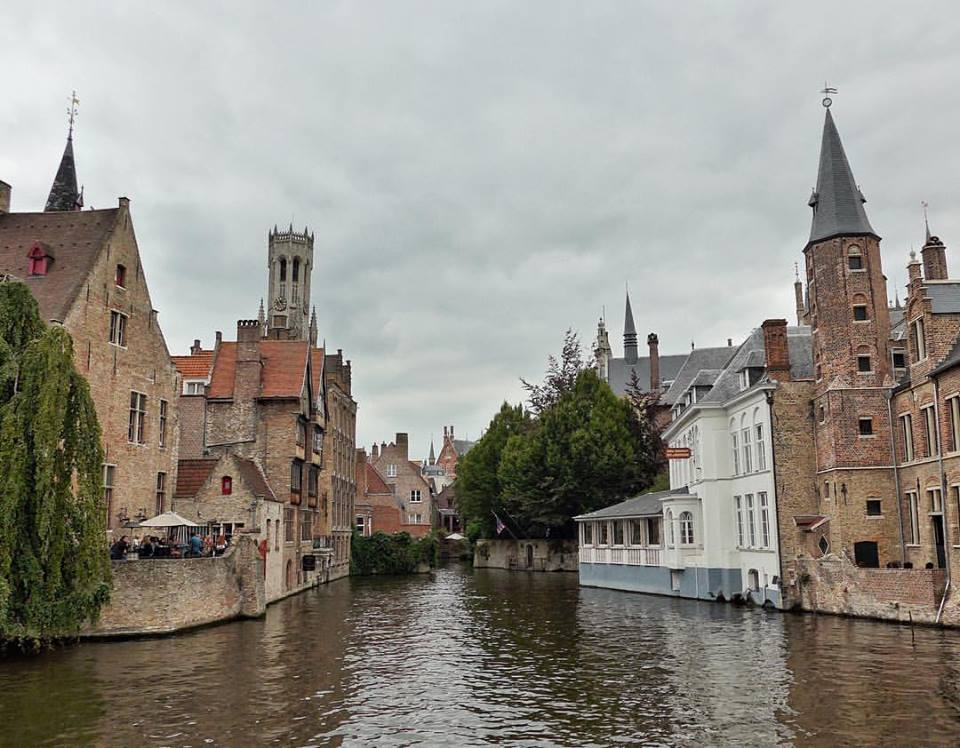 5 Things You Cannot Miss On Your Next Trip to Bruges, Belgium