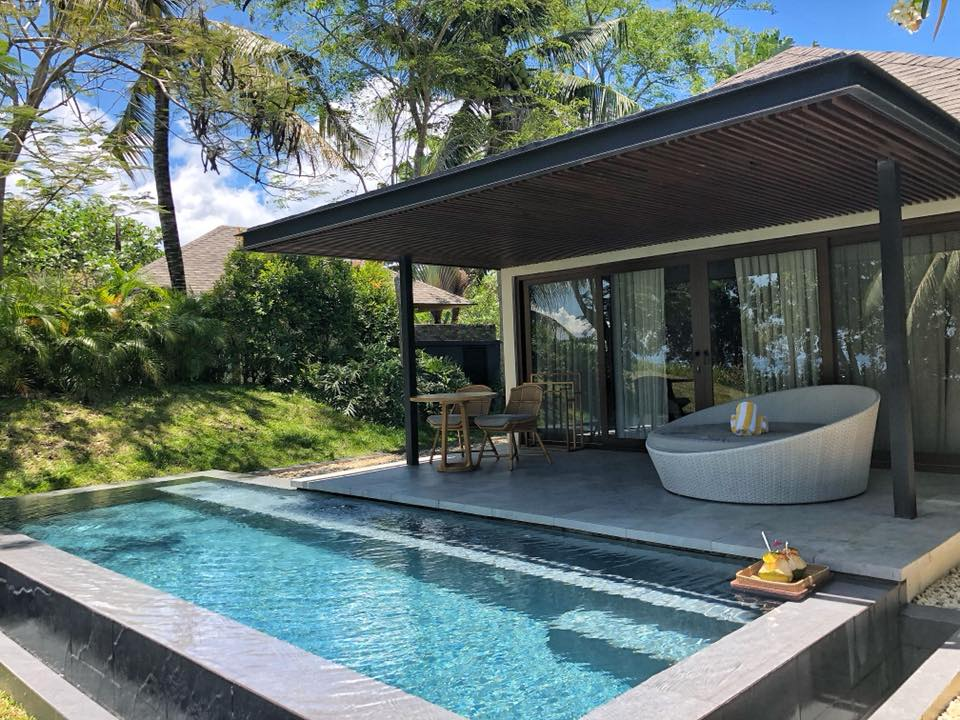 Finally A Real Holiday At The Newly Renovated Amorita Resort And Loving My Home